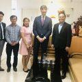 SBLAW tư vấn lập công ty tại Hồng Kong và Singapore