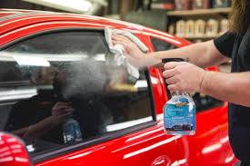 Khi ô tô sơn lại màu khác, phải thay đổi luôn giấy chứng nhận đăng ký xe