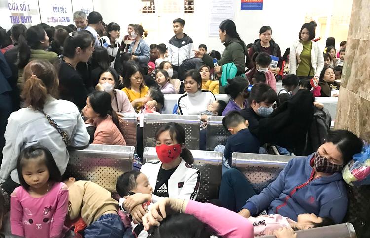 Vụ hàng trăm trẻ ở Bắc Ninh mắc sán lợn: Ai phải chịu trách nhiệm?