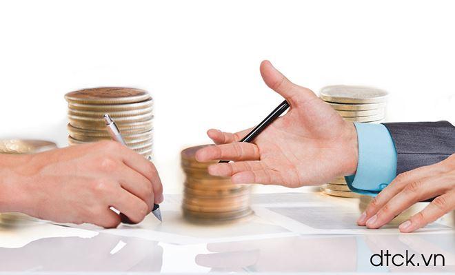 Xử lý phần vốn góp trong trường hợp bán phần vốn góp để trả nợ