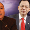 Cựu Chủ tịch AVG Phạm Nhật Vũ bị khởi tố, bắt tạm giam: Đưa hối lộ có thể phải ngồi tù tới 20 năm