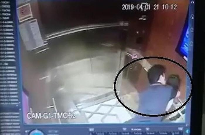Vụ sàm sỡ bé gái trong thang máy: Có dấu hiệu của tội Dâm ô đối với người dưới 16 tuổi?
