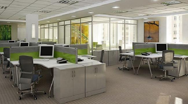 Thủ tục sử dụng căn hộ làm trụ sở công ty