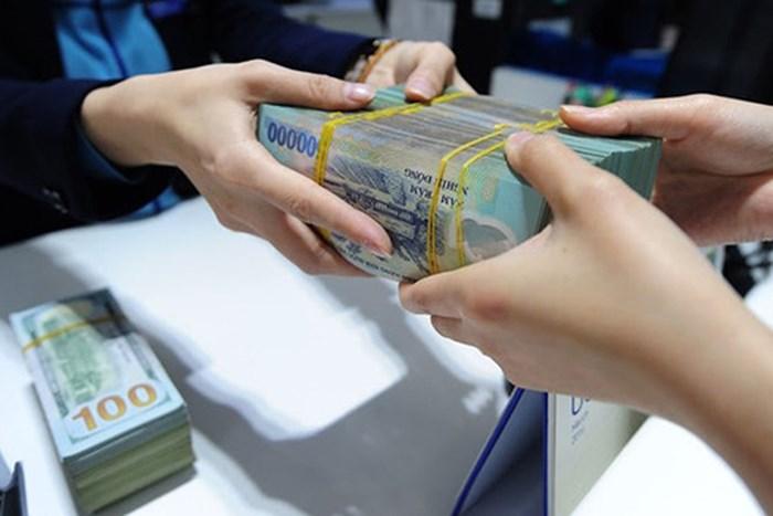 Ngân hàng có quyền khởi kiện khi bên vay tín chấp không thể thanh toán
