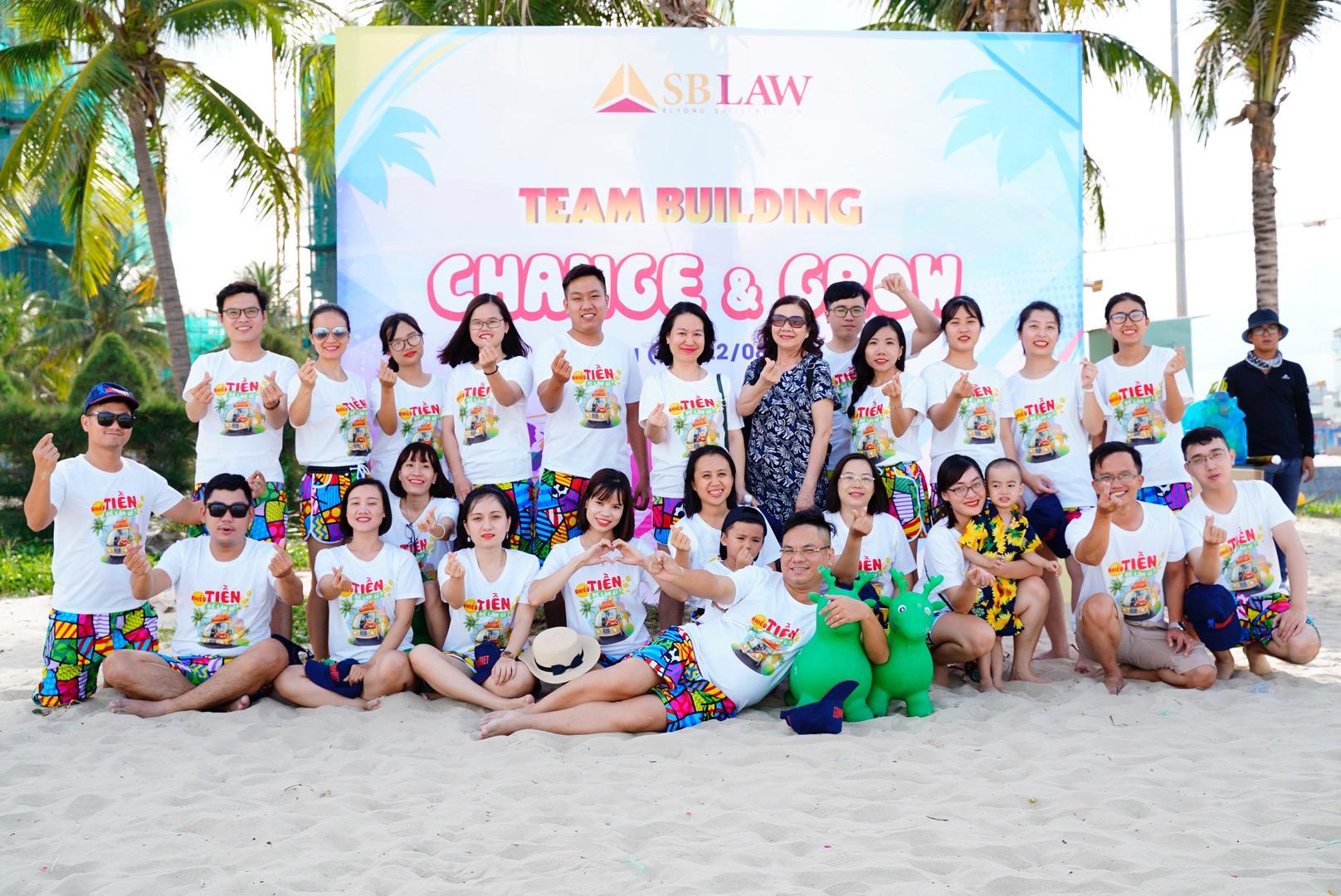 Team building 2019 Đà Nẵng