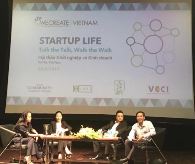 Tại sao startup lại thất bại?