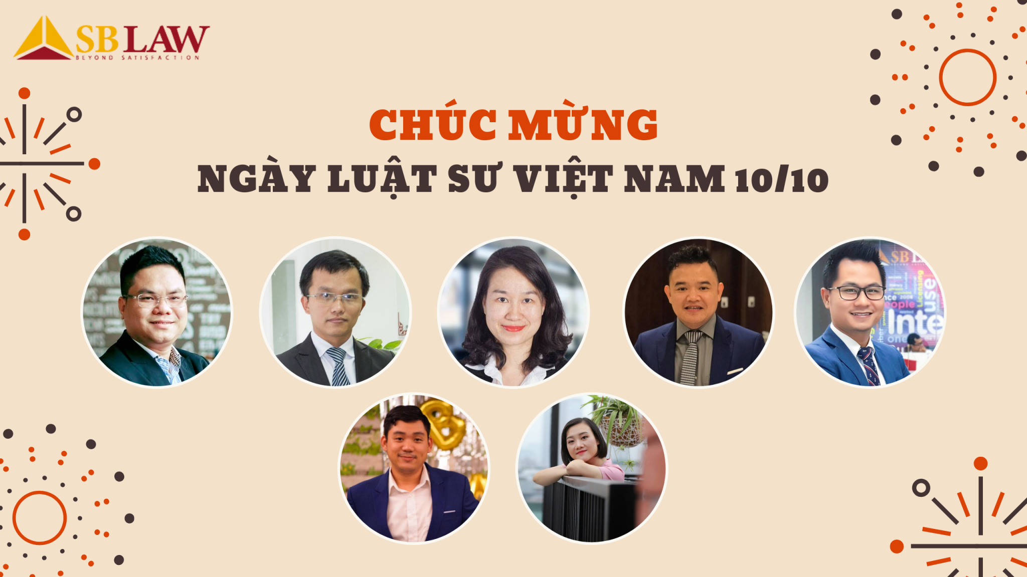 Chúc mừng ngày luật sư Việt Nam