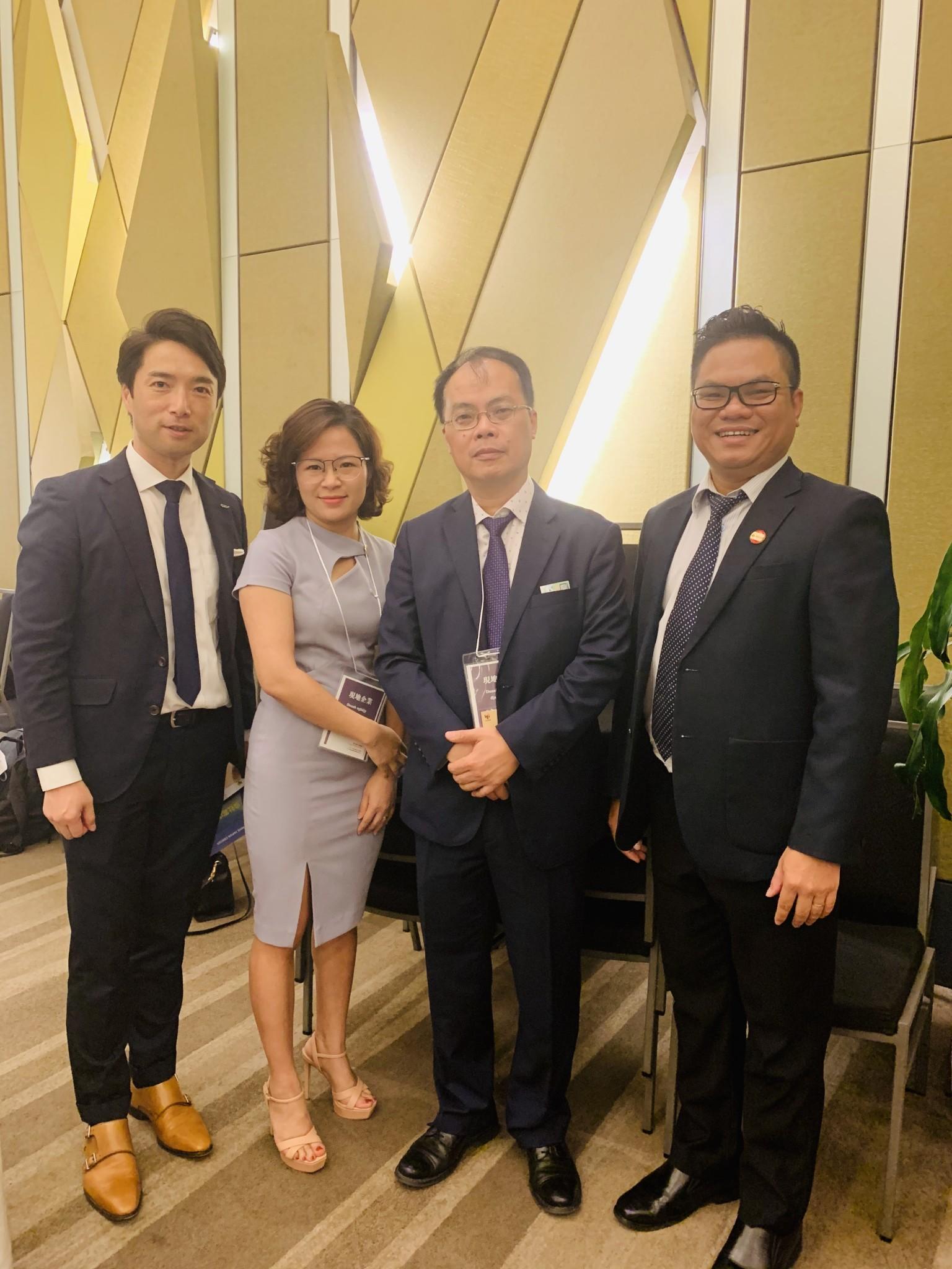 SBLAW hỗ trợ khách hàng mở rộng và kết nối với đối tác Nhật Bản.