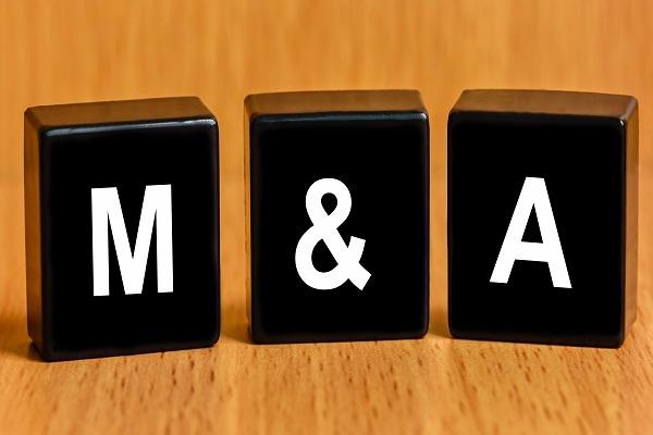Danh sách nguồn luật điều chỉnh hoạt động M&A