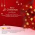 Chúc mừng Giáng sinh và năm mới 2020