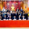 Công ty Luật SBLAW ký thỏa thuận hợp tác với Học viện Tư pháp