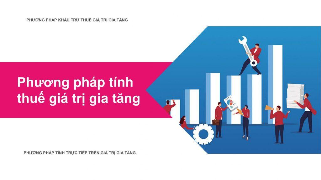 Các chính sách về thuế tại Việt Nam