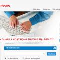 website bán hàng online; đăng ký website bán hàng online