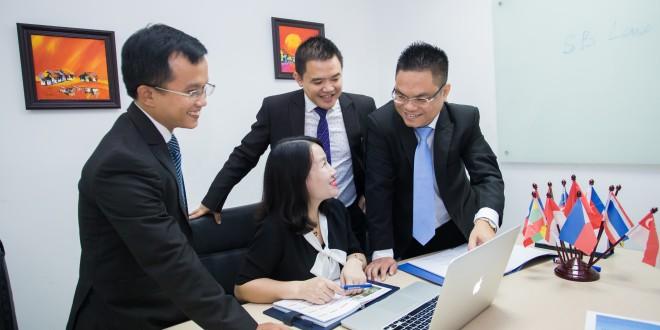 Top 5 luật sư giỏi nhất tại Hà Nội và TP.HCM