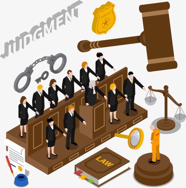 Hướng dẫn giải quyết tranh chấp tại tòa án
