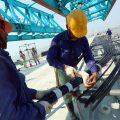 Cấp phép hoạt động xây dựng đối với nhà thầu nước ngoài