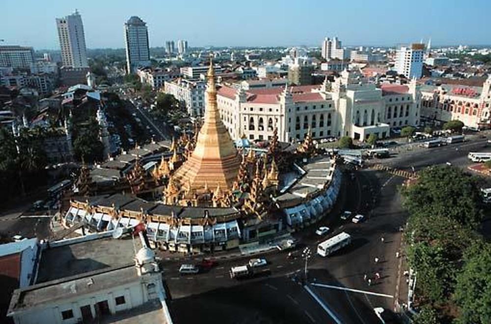 THÀNH LẬP VĂN PHÒNG ĐẠI DIỆN CÔNG TY VIỆT NAM TẠI MYANMAR