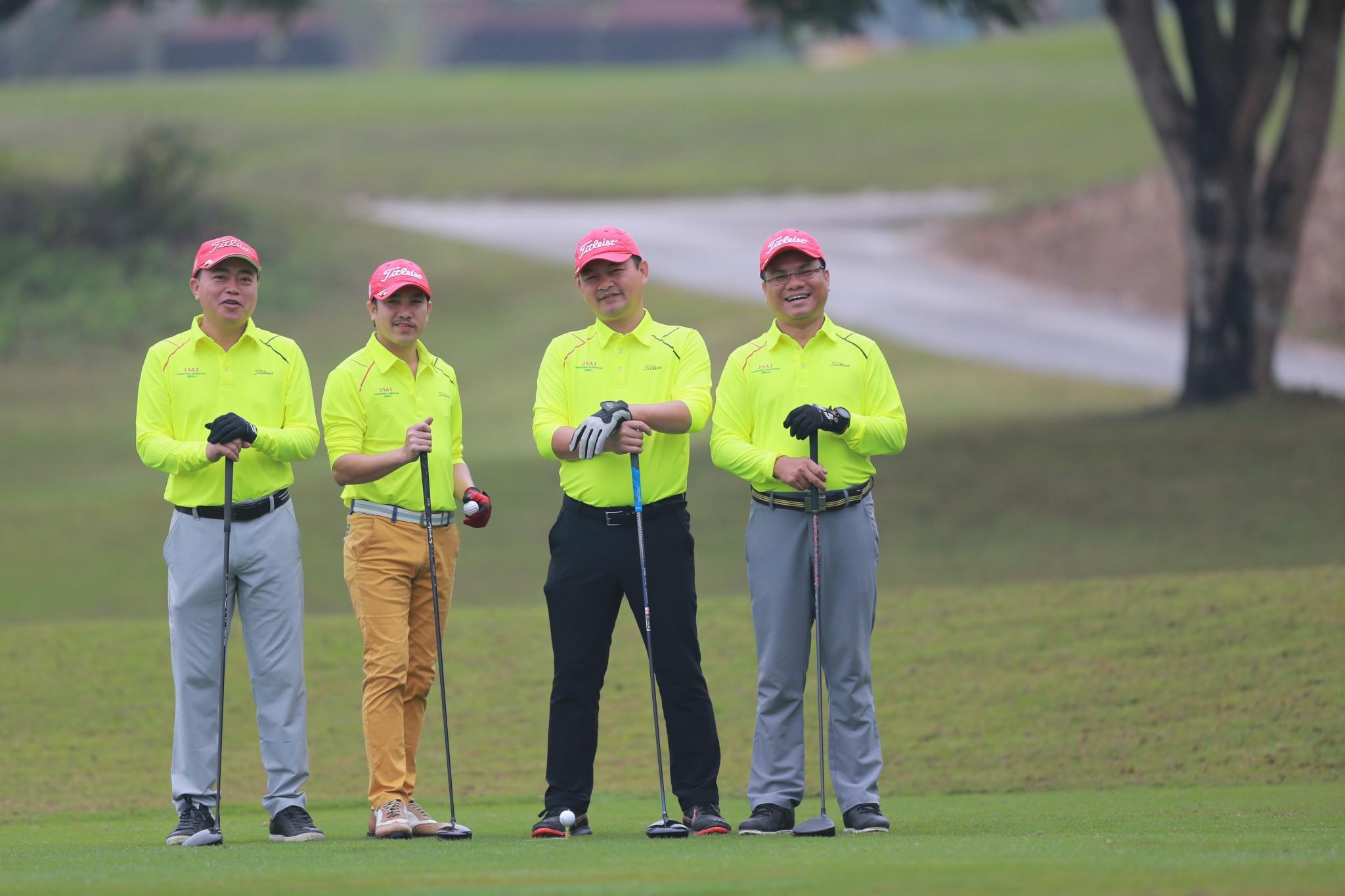 Điều kiện kinh doanh sân Golf tại Việt Nam