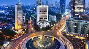 THÀNH LẬP VĂN PHÒNG ĐẠI DIỆN TẠI INDONESIA