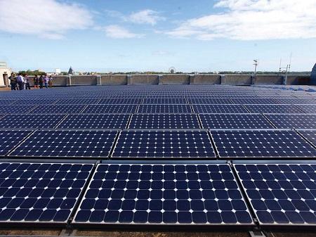 Quyết định Số 13/2020/QĐ-TTg về cơ chế khuyến khích phát triển điện mặt trời tại Việt Nam