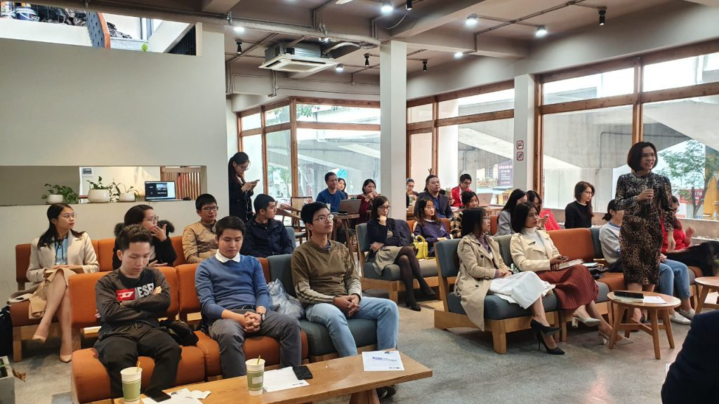 hội thảo về M&A