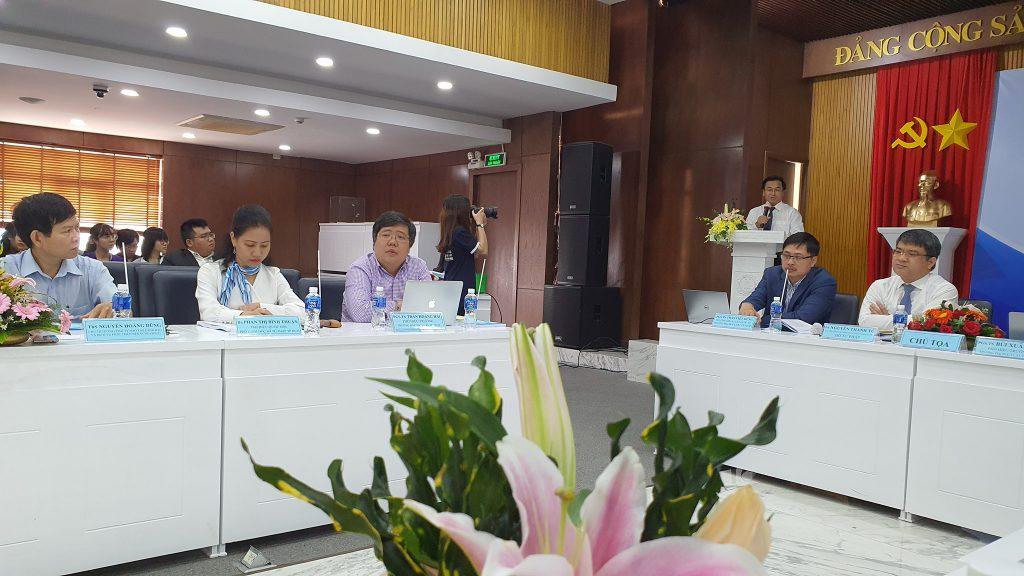 hội thảo về kinh tế chia sẻ