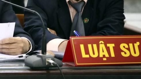 Những quy định về Luật sư nước ngoài tại Việt Nam