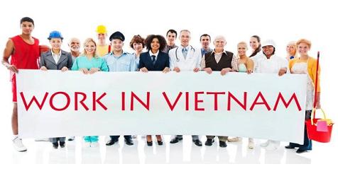 Quy định mới về giấy phép lao động cho Lao động nước ngoài