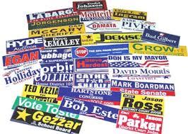 Quảng cáo bằng các mẫu sticker có phải xin cấp giấy phép không?
