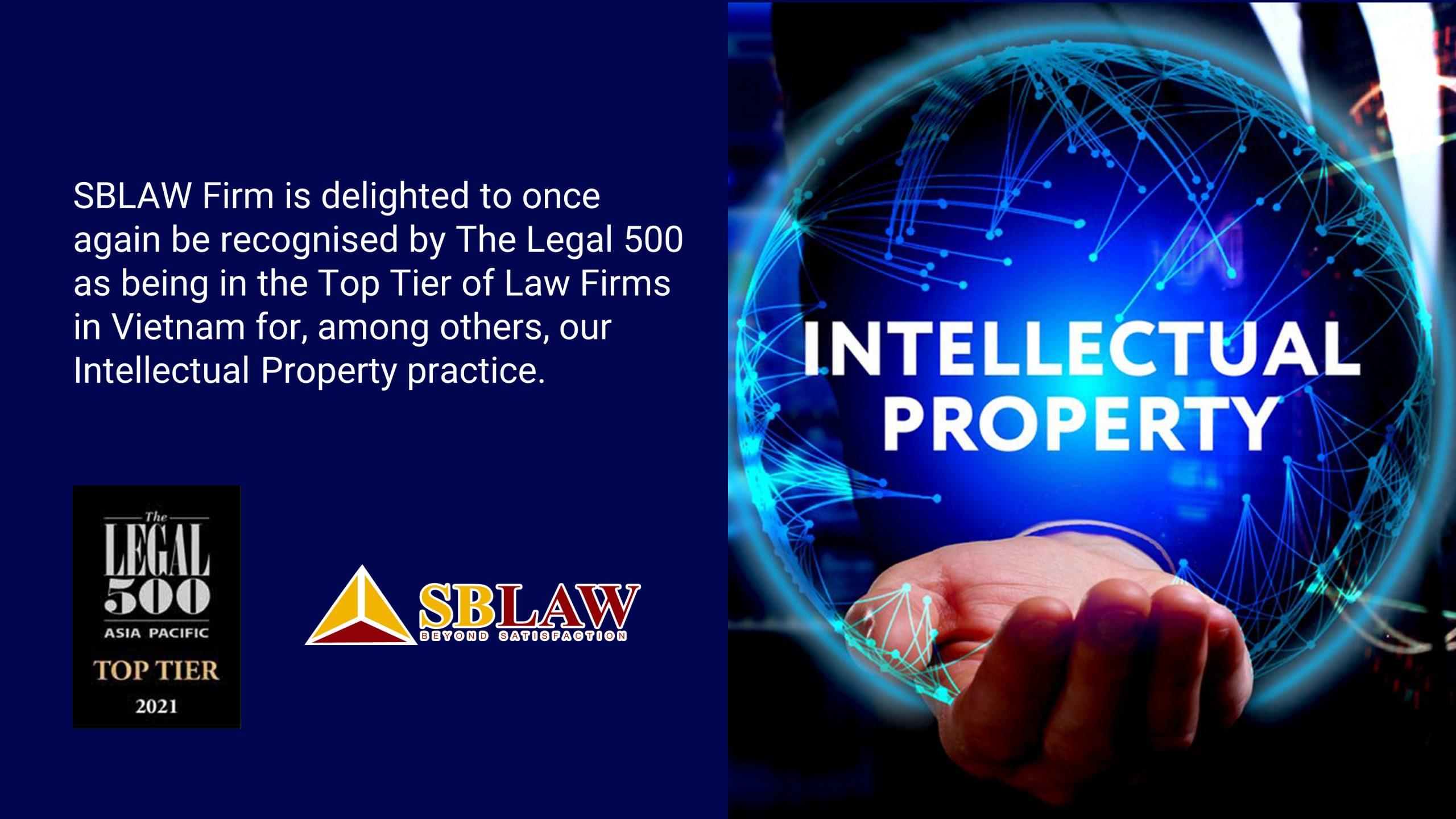 SBLAW được The Legal 500 vinh danh