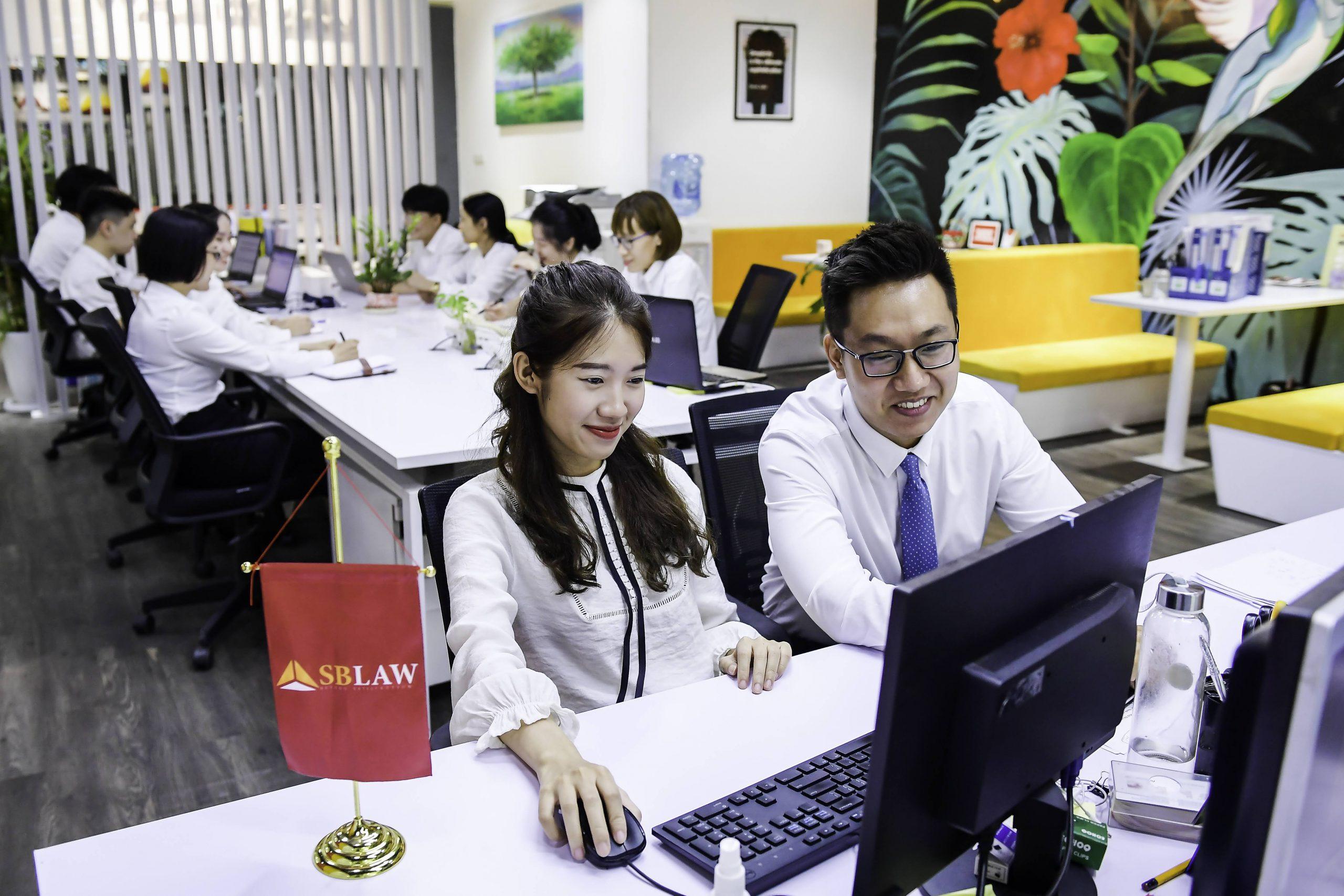 Hỏi về luật lao động cho người nước ngoài làm việc tại Việt Nam