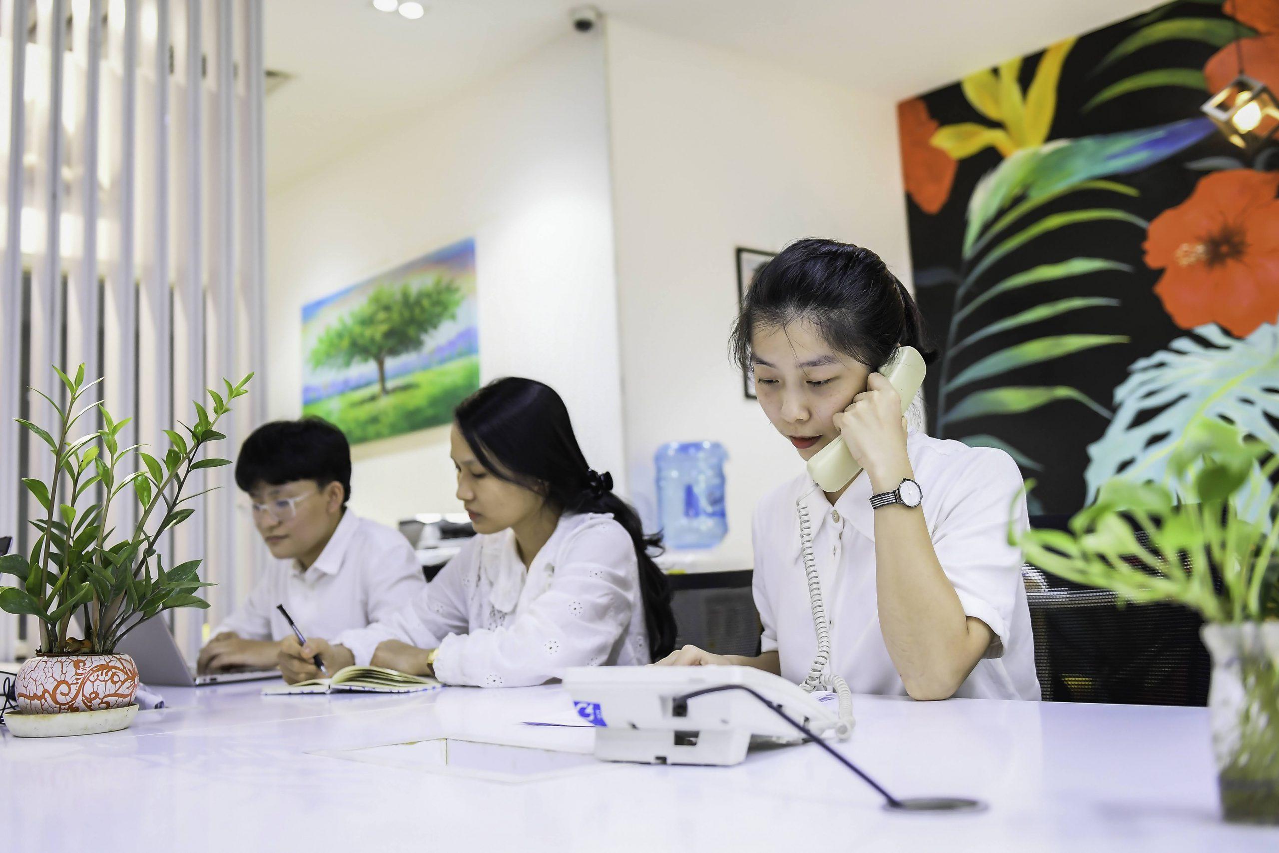 Điều kiện kinh doanh, thủ tục cấp phép dịch vụ tư vấn du học